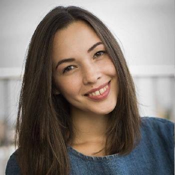 Anastasia Reshetnikova