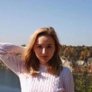 Anastasiia Vlasiuk -