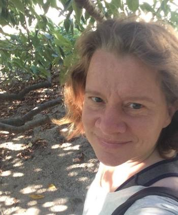 Anne Berruyer
