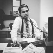 Antonio Ramos Rodriguez - Administrativo