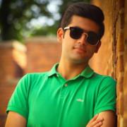 Arash Ahadzadeh - iOS Developer