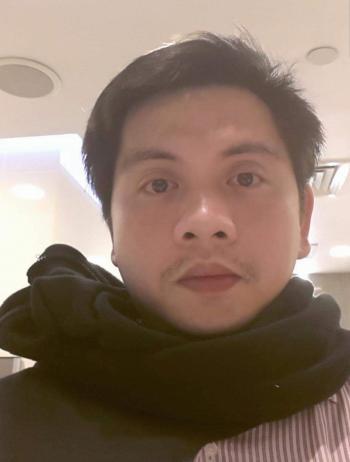 Arch Mark Anthony Gagui