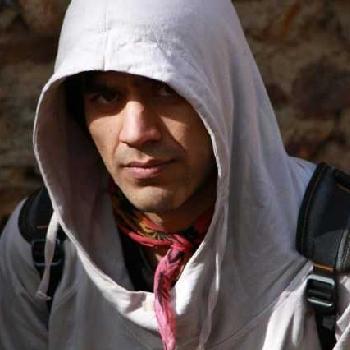 Aria Mousavi
