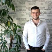 Arsen Jomardyan - Cryptocurrency