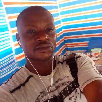Attuah Solomon Otu