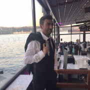 Aykut Karakoç -
