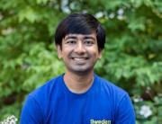 Ayush Agarwal - Chemical Engineering