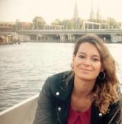 Coralie RIVIERE -