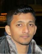 Barath Pandi - R & D Engineer