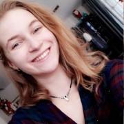 Laurie Gaudreau - Student