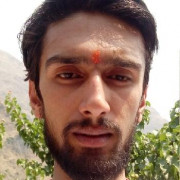 rajat bhushan chauhan - farmer occult