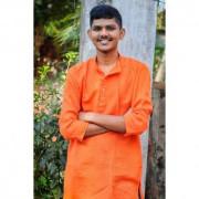 Chaitanya Mhatre -