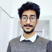 Chirag Bansal - Software Developer