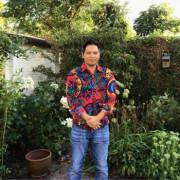 Jeroen Sikkema - IT support