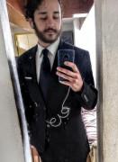Julio Corcuera - HR Intern, docente
