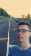 Daniel Vermeulen - Drive motorcycle, study and enjoy life