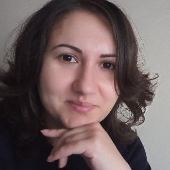 Daniela Tisca