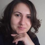 Daniela Tisca -