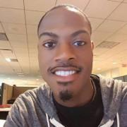 Darius Lamar - Commissions Analyst
