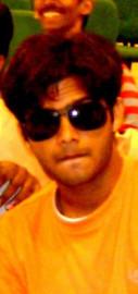 Dilip Ram Vatty