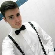 Diogo Ferreira - Freelancer/Bartender