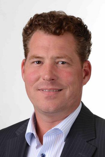 Dirk Jan van Dijk