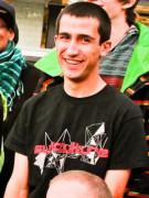 Dylan Monteiro -