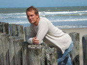 Sander van de Riet -