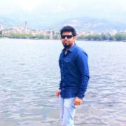 Anish Mahalingam -