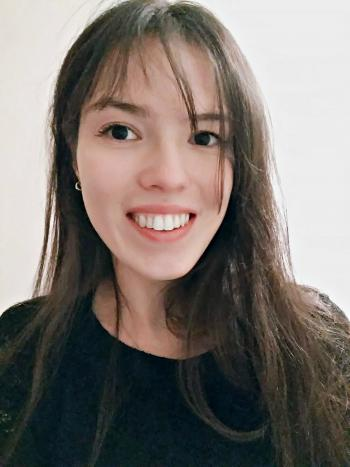 Ekaterina Gorodilova