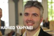 Hamed Yahyaei -