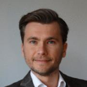 Fabian Aardoom - Serial entrepreneur