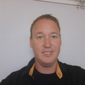 Fabio van der Hulst