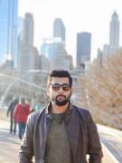 Faizan Safdar Ali - Research assistant
