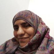 Fara Manzoor - Lecturer
