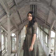 Garima Naidu - Architect
