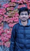 Govindraj Sannellappanavar - Masters Student