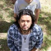 Omar Villagran - webmaster, musician