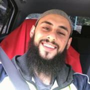 Hamza El-Saiah -