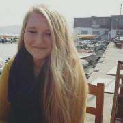 Hannah Imwalle -
