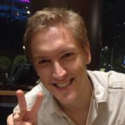 Harrie van der Lubbe - Creative Developer