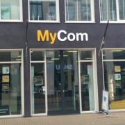 Harry van MyCom - Technisch Commercieel Medewerker MyCom