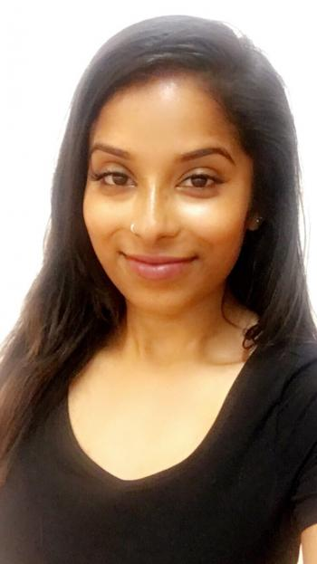 Henna Hussain
