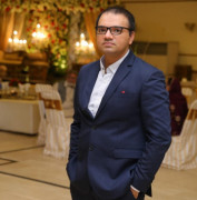 Iftikhar Ahmed -