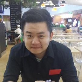 Ivan Ho