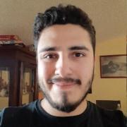 Jair Acosta - Teacher