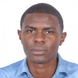 James Ogutu