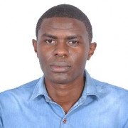 James Ogutu -
