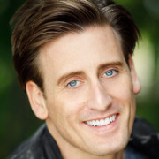 Jon Moses - Singer, Actor and presenter