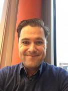 Joost Lanting - contract headhunter